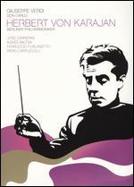 Herbert Von Karajan - His Legacy for Home Video: Don Carlos -