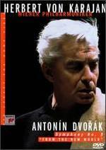 Herbert Von Karajan - His Legacy for Home Video: Dvorak - Symphony No. 9