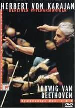 Herbert Von Karajan - His Legacy for Home Video: Ludwig Van Beethoven - Symphonies Nos. 4 & 5