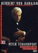 "Herbert Von Karajan - His Legacy for Home Video: Symphony No. 6 ""Pathetique"" -"