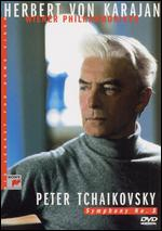 Herbert Von Karajan - His Legacy for Home Video: Tchaikovsky - Symphony No. 5 -