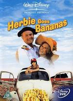Herbie Goes Bananas - Vincent McEveety