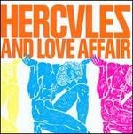 Hercules and Love Affair [US Bonus Tracks]