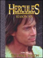 Hercules: The Legendary Journeys - Season 06