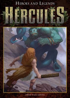 Hercules - Van Lente, Fred