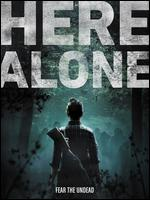 Here Alone - Rod Blackhurst