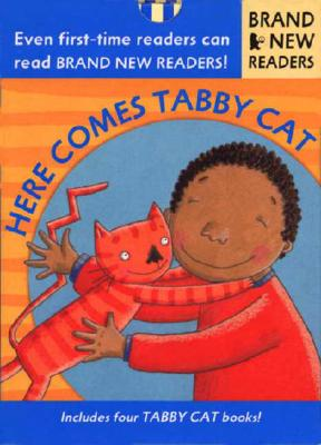 Here Comes Tabby Cat: Brand New Readers - Root, Phyllis