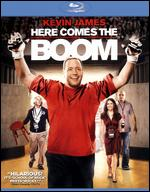 Here Comes the Boom [Includes Digital Copy] [UltraViolet] [Blu-ray] - Frank Coraci