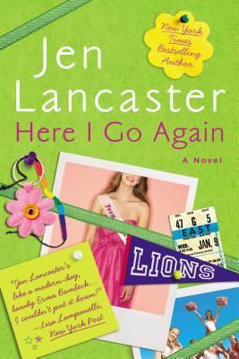 Here I Go Again - Lancaster, Jen