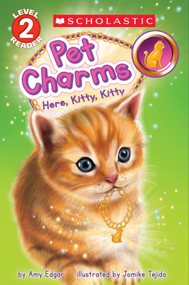 Here, Kitty, Kitty - Edgar, Amy