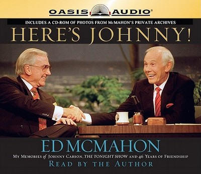 Here's Johnny! - McMahon, Ed (Translated by)