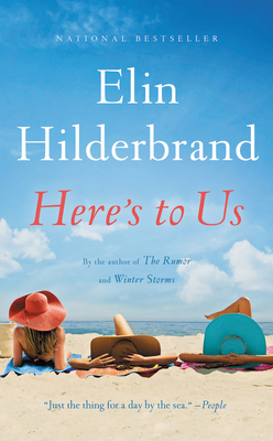 Here's to Us - Hilderbrand, Elin