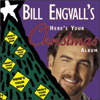 Here's Your Christmas Album - Bill Engvall