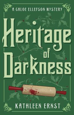 Heritage of Darkness - Ernst, Kathleen