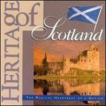 Heritage of Scotland [Hallmark]