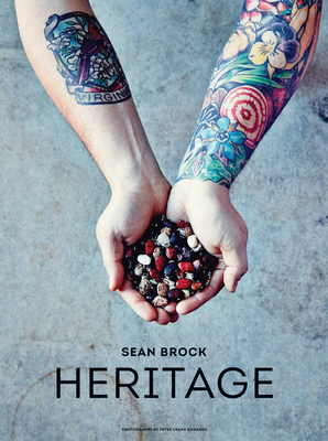 Heritage: Recipes and Stories - Brock, Sean