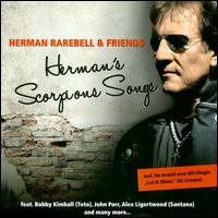Herman's Scorpion Songs - Herman Rarebell & Friends