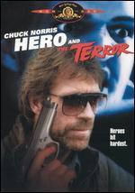 Hero and the Terror - William Tannen