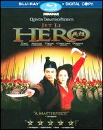 Hero [Special Edition] [2 Discs] [Includes Digital Copy] [Blu-ray] - Zhang Yimou