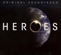 Heroes [Original TV Soundtrack] [Deluxe Edition] - Original TV Soundtrack