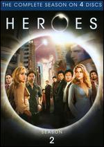 Heroes: Season 02 -