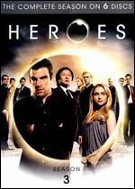 Heroes: Season 03 -