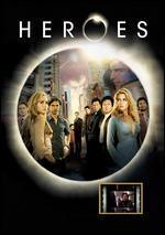 Heroes: Season 2 [4 Discs] [With Senitype] [Circuit City Exclusive]