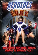 Heroines of F.U.R.Y.