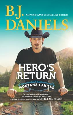 Hero's Return - Daniels, B J
