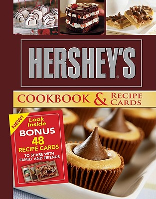 Hershey S Cookbook & Recipe Cards (Recipes to Share) - Editors Of Publications International