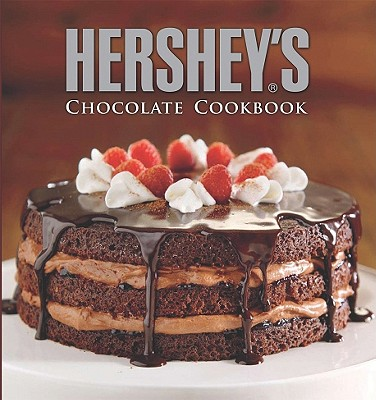 Hershey's Chocolate Cookbook - West Side Publishing (Creator)