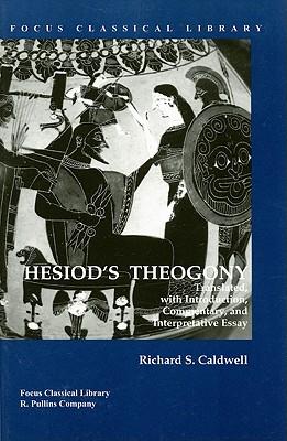 hesiods theogonoy