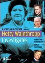 Hetty Wainthropp Investigates: Series 04