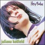 Hey Babe [25th Anniversary Edition Purple Vinyl]