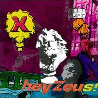 Hey Zeus! - X