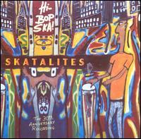 Hi-Bop Ska - The Skatalites