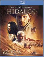 Hidalgo [Blu-ray] - Joe Johnston