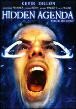 Hidden Agenda - Iain Paterson
