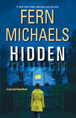 Hidden: An Exciting Novel of Suspense - Michaels, Fern