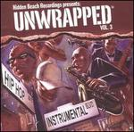 Hidden Beach Recordings Presents: Unwrapped, Vol. 3