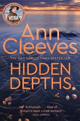 Hidden Depths - Cleeves, Ann