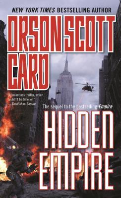 Hidden Empire - Card, Orson Scott