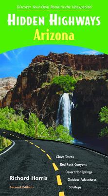 Hidden Highways Arizona - Harris, Richard