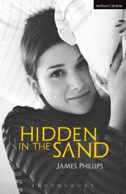 Hidden in the Sand - Phillips, James