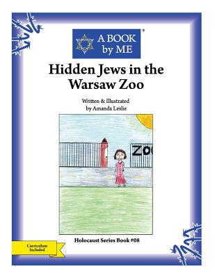Hidden Jews in the Warsaw Zoo - A Book by Me