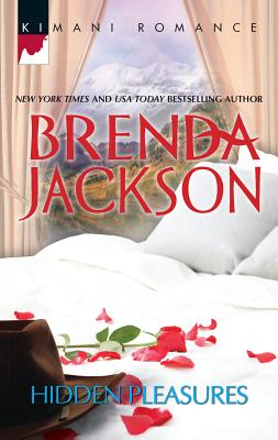 Hidden Pleasures - Jackson, Brenda