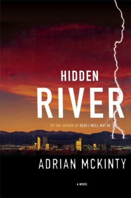Hidden River - McKinty, Adrian