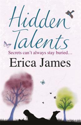 Hidden Talents - James, Erica