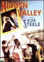 Hidden Valley - Robert North Bradbury