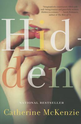 Hidden - McKenzie, Catherine